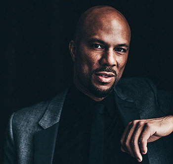 BRIC KICKS OFF YEARLONG 40TH ANNIVERSARY CELEBRATION WITH A FREE CONCERT BY COMMON